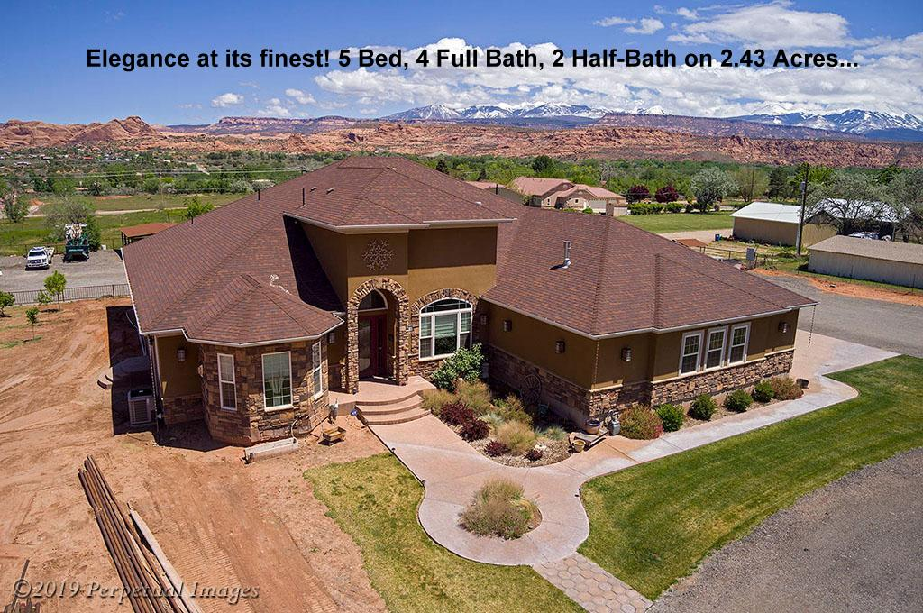 Arches Real Estate Group Real Estate In Moab Se Utah